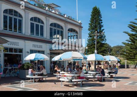 Coogee Pavilion Restaurant Coogee Beach Coogee Sydney New South Wales Australia