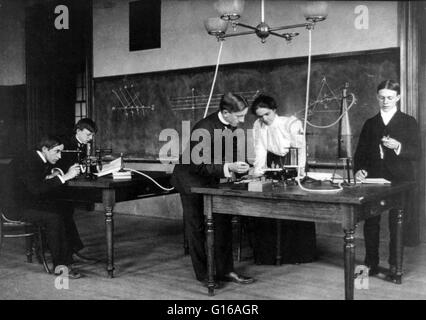 conducting of an experiment in biology class What class do i have next did i do my homework for that class  the next step  scientists take is to create and conduct an experiment to test their hypothesis.