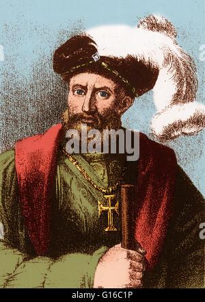 a description of vasco da gama a portuguese explorer Read about the vasco da gama's and his life history, visit:   vasco-da-gama.