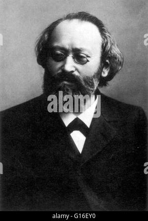 Max Christian Friedrich Bruch (January 6, 1838 - October 2, 1920) was a German Romantic composer and conductor who - Stock Photo