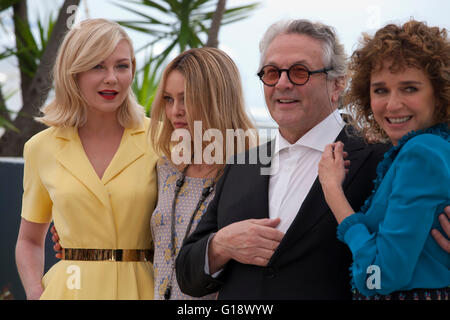 Cannes, France. 11th May, 2016. at the Café Society film photo call at the 69th Cannes Film Festival Wednesday 11th - Stock Photo