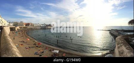 Gallipoli 180 - Stock Photo