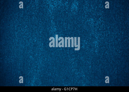 blue abstract background or rust steel texture - Stock Photo