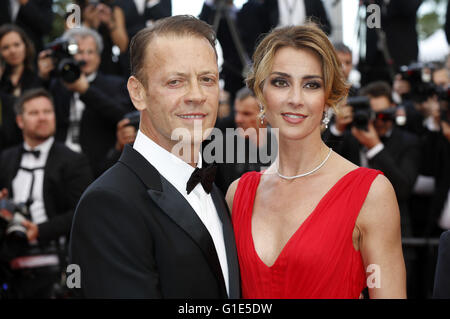 rocco siffredi and rozca tassi attending the 39 money monster 39 premiere stock photo 104188714 alamy. Black Bedroom Furniture Sets. Home Design Ideas