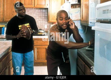 Jerry Maguire - Spiel des Lebens / Cuba Gooding, - Stock Photo