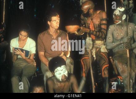 Baby - Das Geheimnis einer verlorenen Legende / Sean Young / William Katt, - Stock Photo