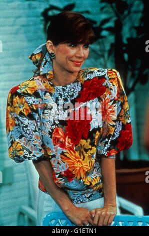 Dallas, Fernsehserie, USA 1978 - 1991, Darsteller: Vicotria Principal - Stock Photo
