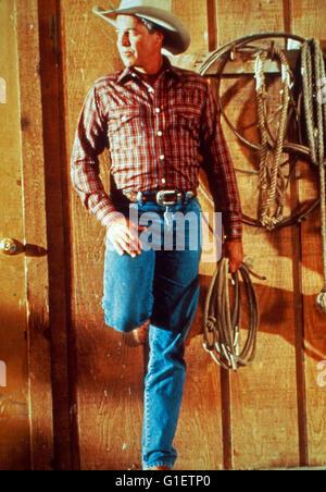 Dallas, Fernsehserie, USA 1978 - 1991, Darsteller: Steve Kanally - Stock Photo