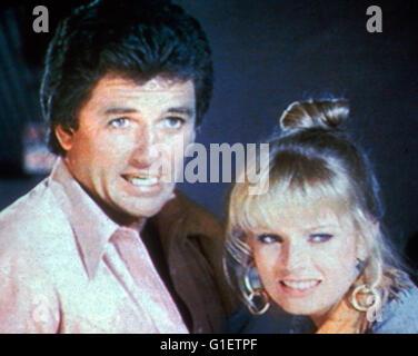Dallas, Fernsehserie, USA 1978 - 1991, Darsteller: Patrick Duffy - Stock Photo