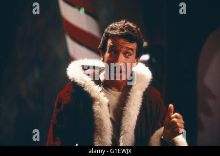 John Pasquin TIM ALLEN THE SANTA CL...