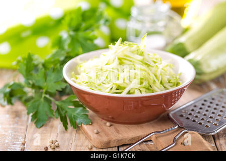 vegetable marrow - Stock Photo