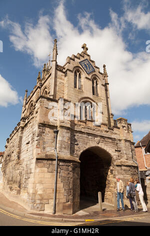 the medieval east gate - photo #2