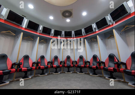 Milan, Italy. 23 may, 2016: - Stock Photo