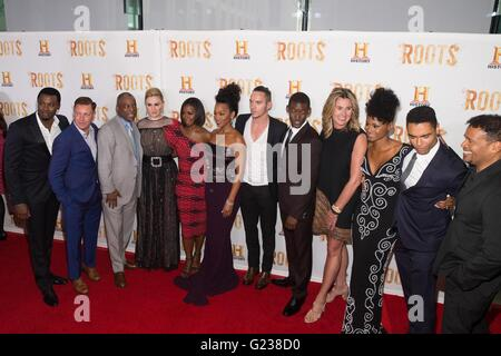 Erica Tazel Roots 2016 Stock Photo Alamy More at imdbpro » contact info: erica tazel roots 2016 stock photo alamy