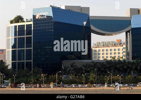 icici bank head office mumbai ifsc code