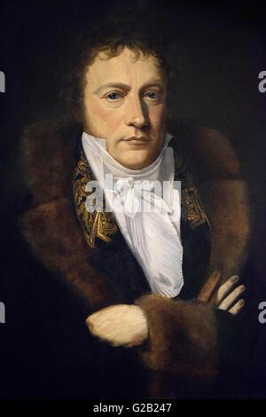 Wilhelm Von Humbold
