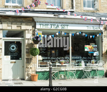 Tea Rooms At Chipping Norton