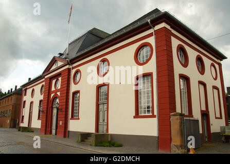 Reithaus in Dillenburg - Stock Photo