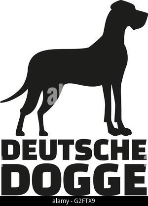 Namen fur eine deutsche dogge