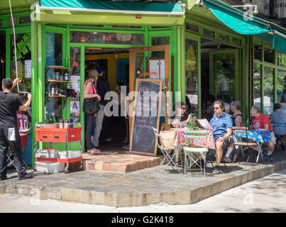 Heights Corner Cafe Bar