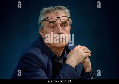 ... Stefano Boeri - Italian Architect and Urban Planner - Stock Photo