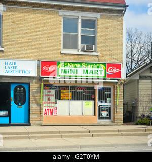 Indian Food Tottenham Ontario