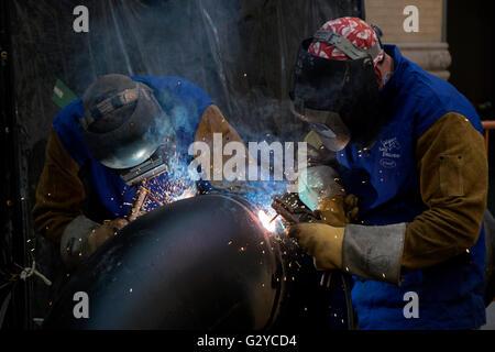 New York City Pipe Welder Jobs