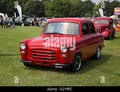Tatton Park Car Show August