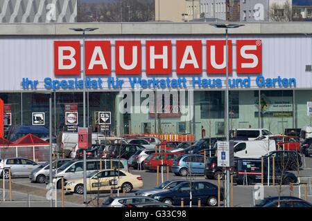 Bauhaus Berlin Halensee bauhaus kurfuerstendamm halensee berlin deutschland stock photo