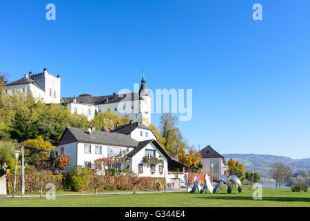 castle Ottensheim, Austria, Oberösterreich, Upper Austria, , Ottensheim