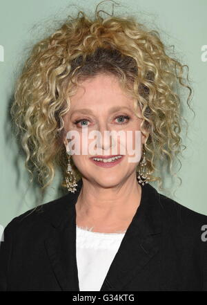 Los Angeles, California. 6th June, 2016. HOLLYWOOD, CA - JUNE 06: Actress Carol Kane attends a For Your Consideration - Stock Photo