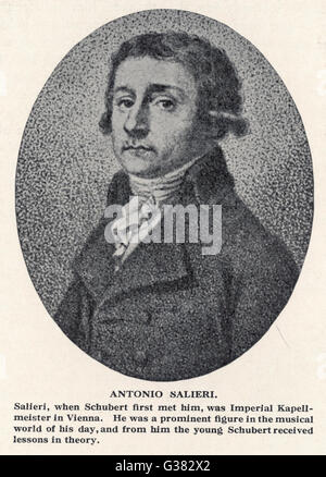 the life and works of antonio salieri 31-1-2006 with a short history of the austrian freemasonry the life and works of antonio salieri at the time of mozart - ps review of 5-10-2012.