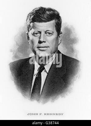 a biography of john fitzgerald kennedy 35th president of the united states of america John f kennedy (known as jfk) was the 35th president of the united states, an immensely popular leader who was assassinated before he completed his third year he was born john fitzgerald kennedy on 29 may 1917 in massachusetts, into a wealthy and political irish-american family educated at harvard.