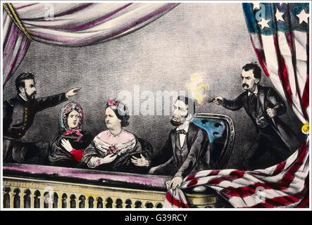 a discussion of the assassinations of the presidents of the united states Political assassinations in the united states   7 president abraham lincoln was shot in the head on april 14, 1865, while seeing a play at ford's theatre in washington - his killer.