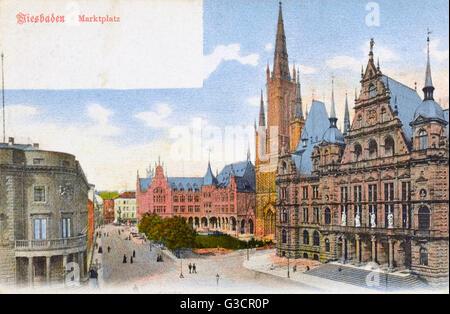 Wiesbaden dating