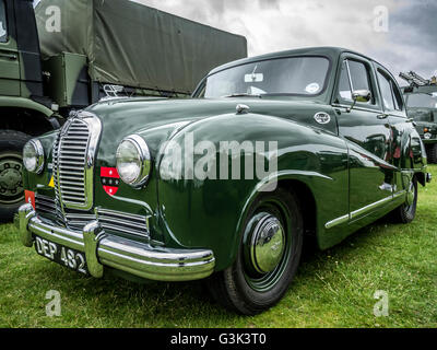 Austin A70 Hereford - Stock Photo