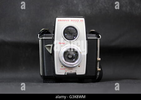 Kodak Camera - Stock Photo