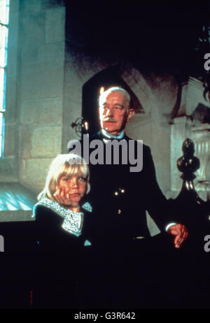 little lord fauntleroy aka der kleine lord fernsehfilm stock photo 105615888 alamy. Black Bedroom Furniture Sets. Home Design Ideas