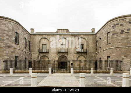 Kilmainham Gaol , Kilmainham, Dublin, Ireland. I - Stock Photo