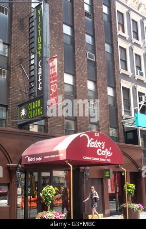 Victors Cuban Cafe Nyc