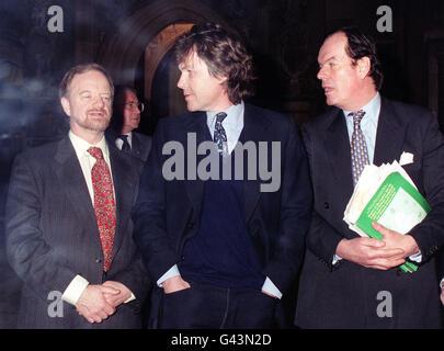 Cook/Allason/Davies - Stock Photo