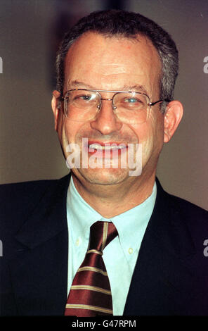 DAVID SAINSBURY - Stock Photo