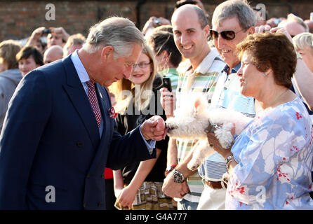 RSC's 50th Birthday Gala Performance - Stock Photo