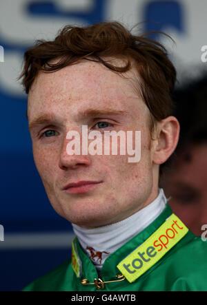 Horse Racing - 2011 Dante Festival - Tattersalls Musidora Stakes Day - York Racecourse - Stock Photo