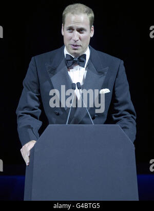 10th annual ARK Gala Dinner - Stock Photo