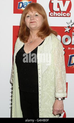TV Choice Awards - London - Stock Photo