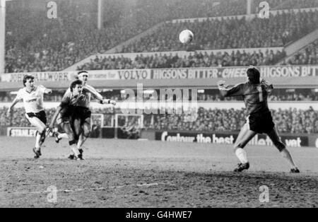 Soccer - FA Cup - Sixth Round Replay - Everton v Luton Town - Goodison Park - Stock Photo