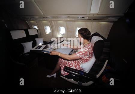 Royalty - Queen Elizabeth II Silver Jubilee - Stock Photo