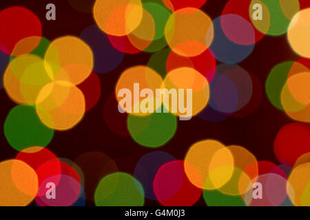 Abstract  blurred background with colored dots . Element of design. - Stock Photo