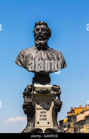 benvenuto cellini and the importance of Benvenuto cellini was one of the enigmatic, larger-than-life figures of the italian renaissance: a celebrated sculptor, goldsmith, author and soldier, but also a hooligan and even avenging killer.